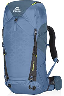 296694c51b7 Gregory Mountain Products Paragon 58 Liter Men s Lightweight Multi Day  Backpack   Raincover Included,Hydration