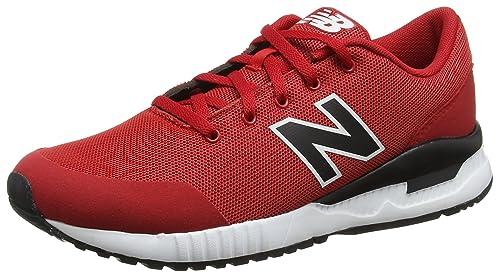 New Balance Kl005v1y, Zapatillas Unisex Niños: Amazon.es: Zapatos y complementos