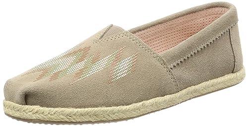 TOMS - Zapatillas para Mujer, Color, Talla 37,5: Amazon.es: Zapatos y complementos