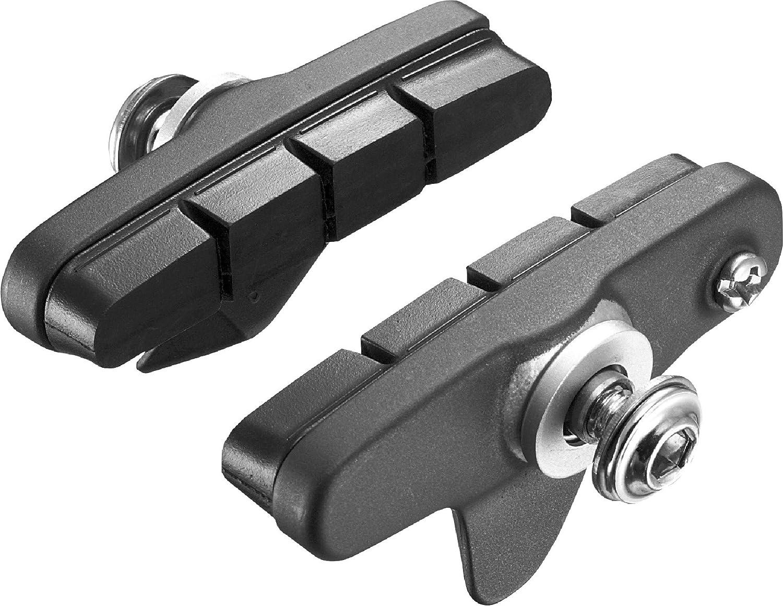 SHIMANO R55C3Cartridge para BR de R561BR-CT, Color Negro, tamaño 1 par, 0.15 tamaño 1 par SHITF|#Shimano Y-8K698030