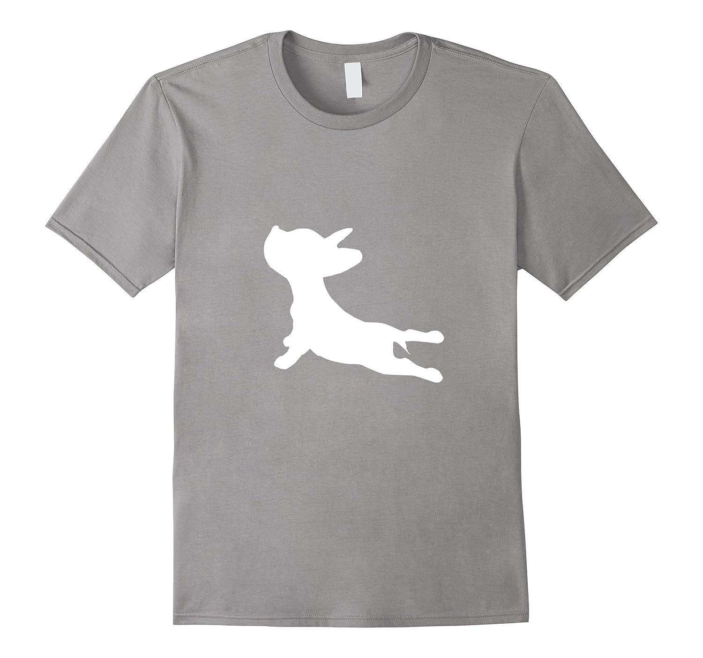 Chihuahua Yoga T-Shirt