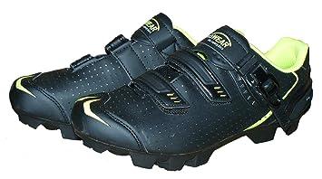 protectWEAR - Zapatos de bicicleta de montaña MTBS-15004 - 42