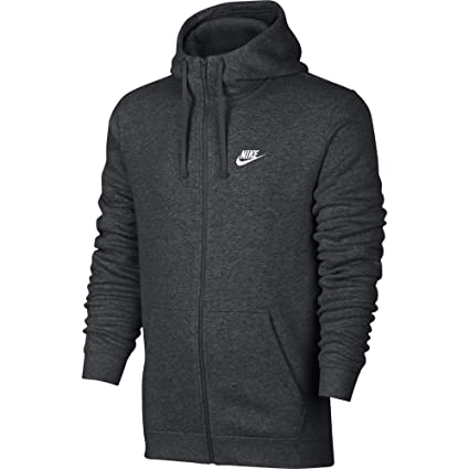 Hoodie Nike Fz Bb Sweat Nsw Shirt M Et HommeSports Club 3RA4qc5Lj