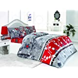 Pearl Home King Quilt Cover Set - 250 X 200 Cm