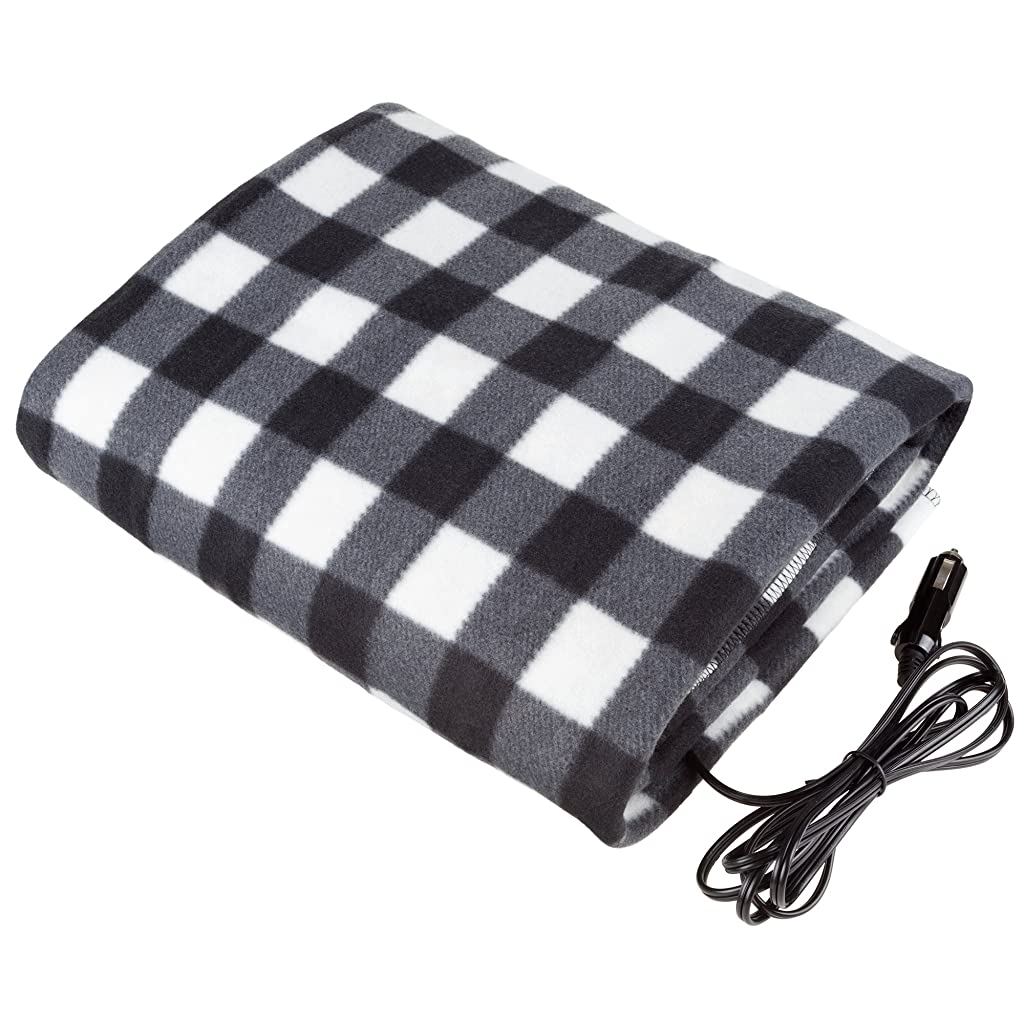 Electric Heater Car Blanket