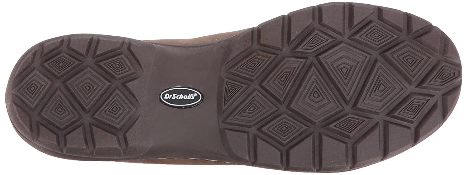 Dr. Scholl's B00WI9JH96 Women's Hadley Boot B00WI9JH96 Scholl's 9.5 B(M) US|Taupe 52ae38