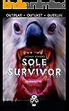 Sole Survivor (Rewind or Die Book 6)