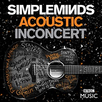 Amazon com: Acoustic in Concert (DVD/CD): Simple Minds, -: Movies & TV