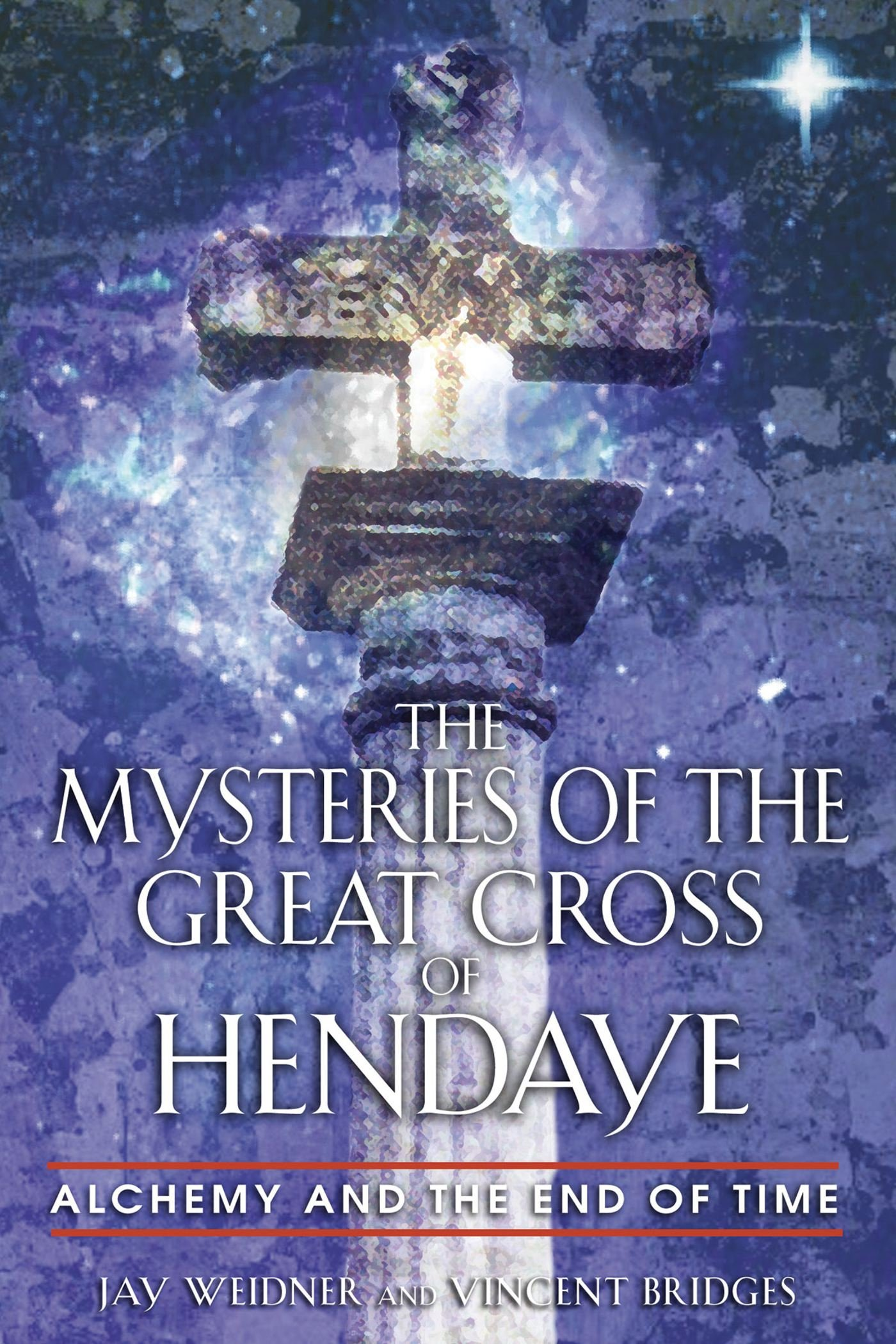 The Mysteries of the Great Cross of