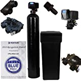 Fleck 5600SXT 64,000 Grain Water Softener Digital SXT Metered Whole House System