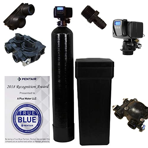 Flex 48,000-Grain Water Softener
