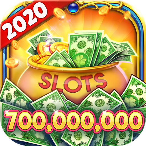 New Slots 2020-free Casino Game With Huge Bonuses