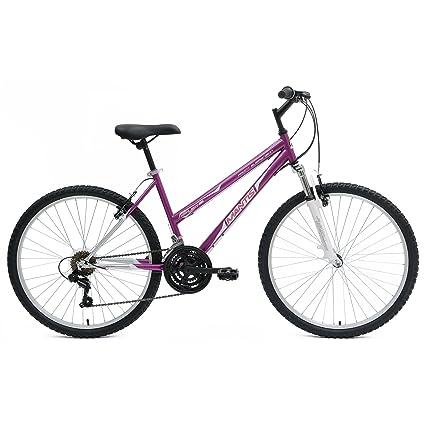 Amazon.com : Mantis Highlight Hardtail Mountain Bike, 26 inch Wheels ...
