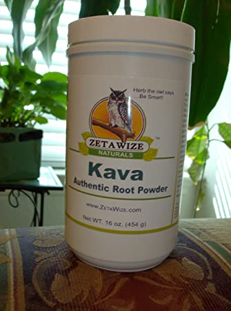 Premium Kava Root Powder