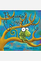 Pequeño Camaleón (Spanish Edition) Kindle Edition