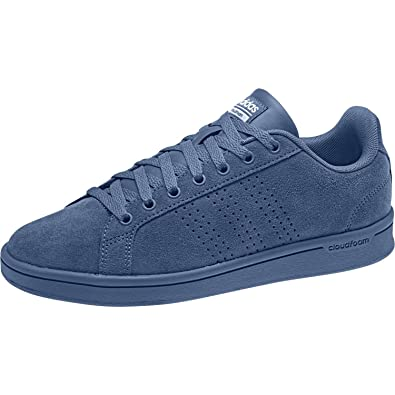 7dd0b40e75d07a adidas Damen Cf Advantage Cl W Fitnessschuhe  Amazon.de  Schuhe ...