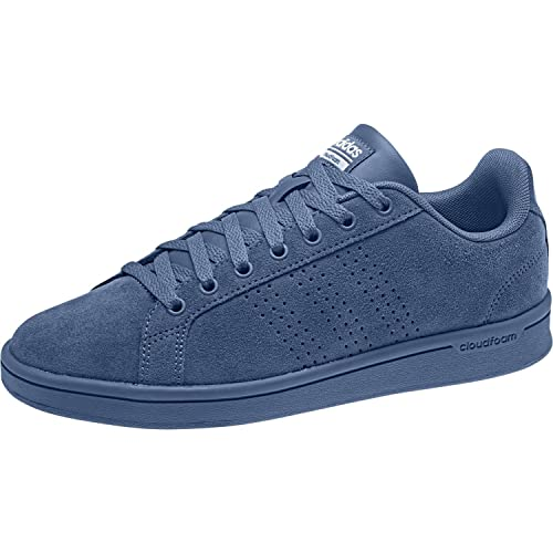huge selection of d39ae 654f8 adidas CF Advantage Cl W, Scarpe da Fitness Donna, Blu Azubas Ftwbla 000