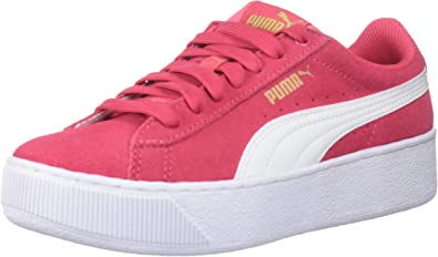 Vikky Platform Kids Sneaker