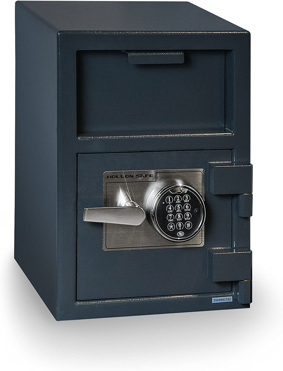 Hollon HDS-2014E Electronic Lock Depository Safe