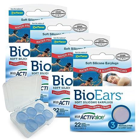 Cirrus Bio orecchie tappi per le orecchie