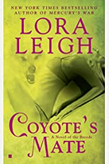 Coyote's Mate (Breed Book 18) Kindle Edition