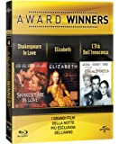 Oscar Collection (Shakespeare in Love - Elizabeth - L'Età dell'Innocenza) (3 Blu-Ray)