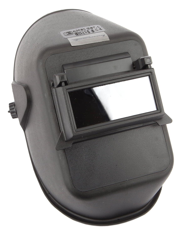 Forney 55666 Welding Helmet, Lift Front, Shade-10
