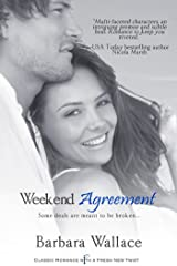 Weekend Agreement (Entangled Indulgence) Kindle Edition