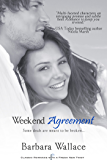 Weekend Agreement (Entangled Indulgence)