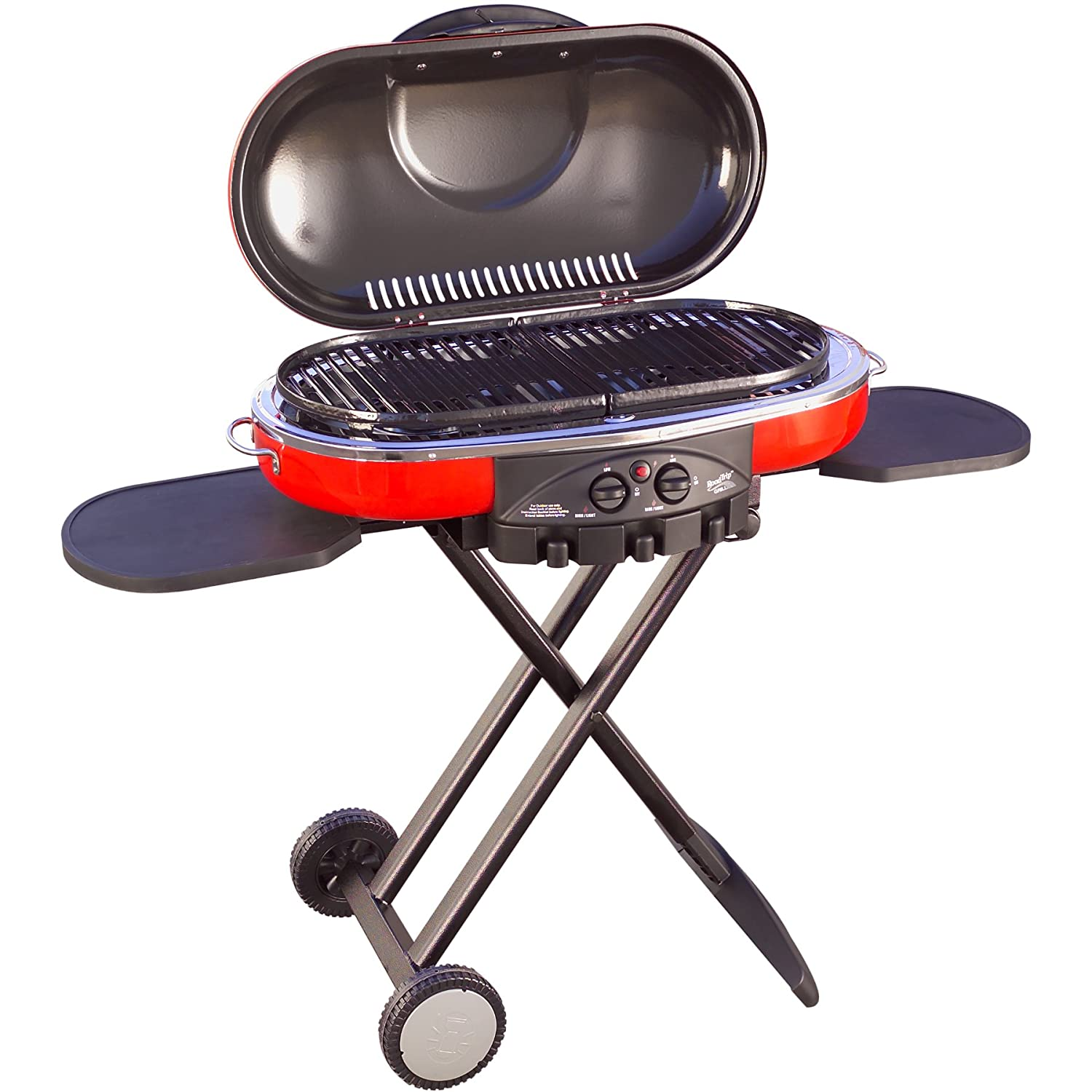 huntington cast series 24025 gas grill