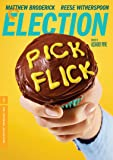 Election (The Criterion Collection)