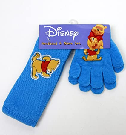 794bb67e2a8a Amazon.com  Granny s Best Deals C Walt Disney Winnie the Pooh Blue ...
