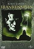 Frankenstein Legacy Box [DVD]