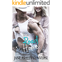The Road Home (Backroads Series Book 2)