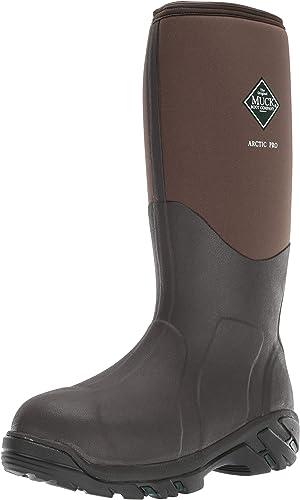 Muck Boot Men's Arctic Pro Hunting Boot
