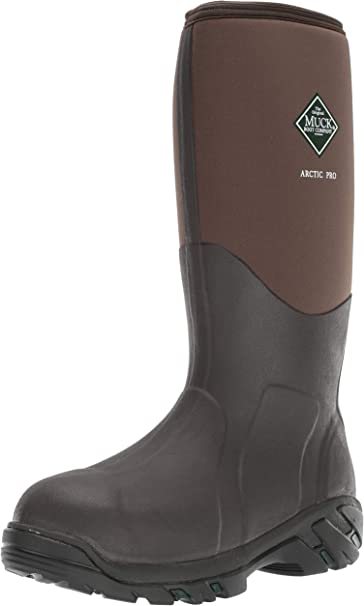 new arrive discount sale new arrivals Muck Boot Men's Arctic Pro Hunting Boot