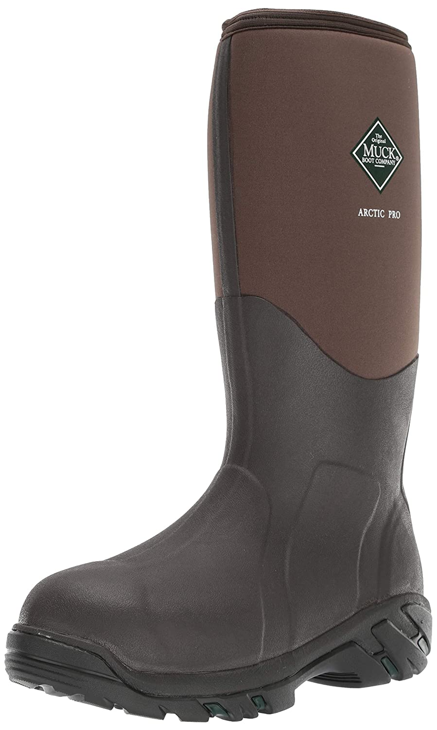 c8b73e02af0 Amazon.com  Muck Boot Men s Arctic Pro Hunting Boot  Clothing