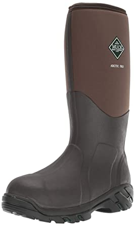 99003c25d96 Muck Arctic Pro Tall Rubber Insulated Extreme Conditions Men s Hunting  Boots
