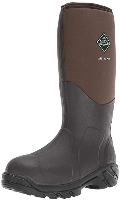Image result for MuckBoots Men's Arctic Pro Hunting Boot
