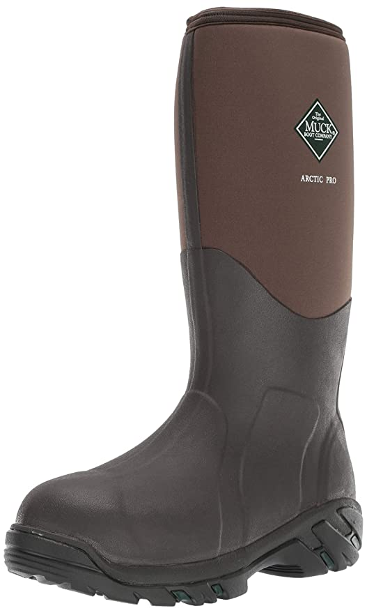 0351c7ace2b Muck Boot Men's Arctic Pro Hunting Boot
