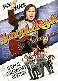 NEW School Of Rock (DVD)