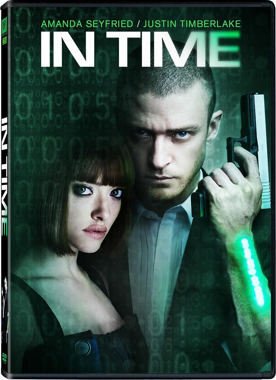 In Time [DVD] B004LWZW7E