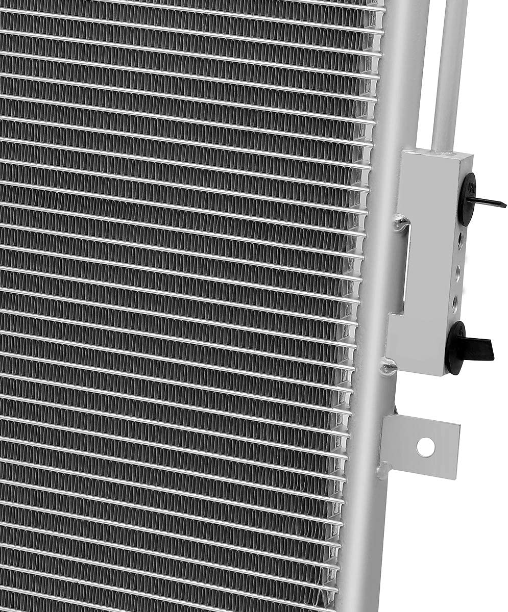 OSC Cooling Products 4925 New Condenser