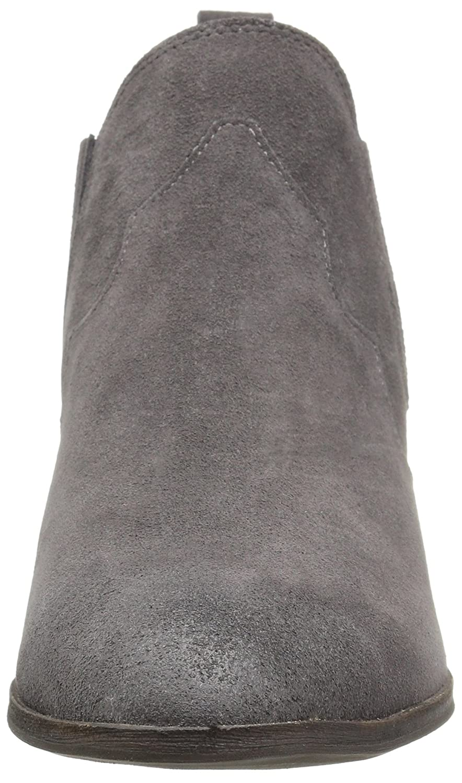 G.H. Bass & Co. Women's Naomi Chelsea Boot B06XR9RC3Y 7 B(M) US Charcoal