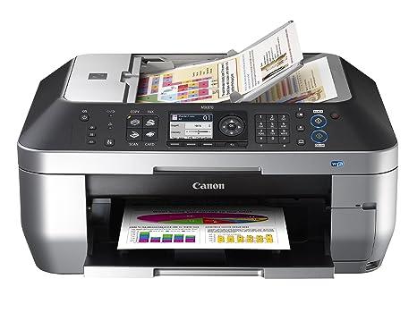 Canon PIXMA MX870 - Impresora Multifunción: Amazon.es: Informática