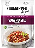 FODMAPPED - Low FODMAP Slow Roasted Vegetables Pasta Sauce 13.2OZ (375g)
