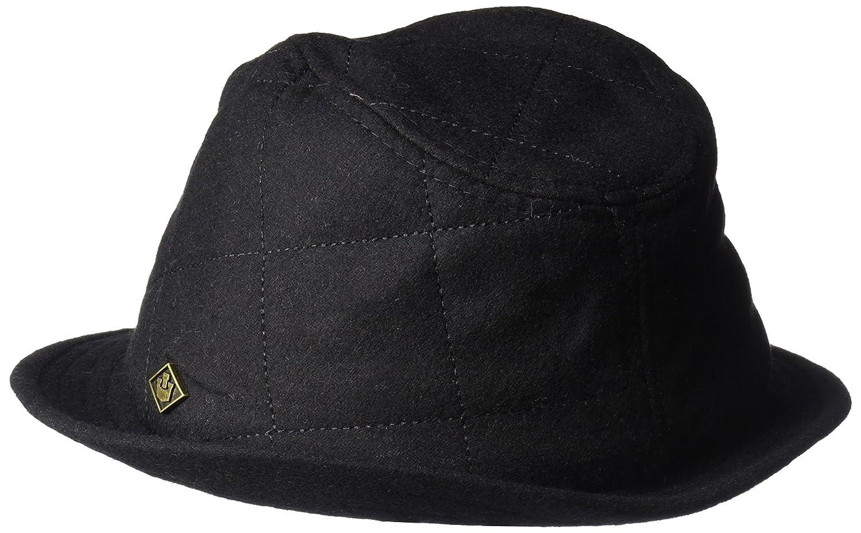 cc3fc3b926932 Goorin Bros. Men s Huck Knit Fedora Hat at Amazon Men s Clothing store