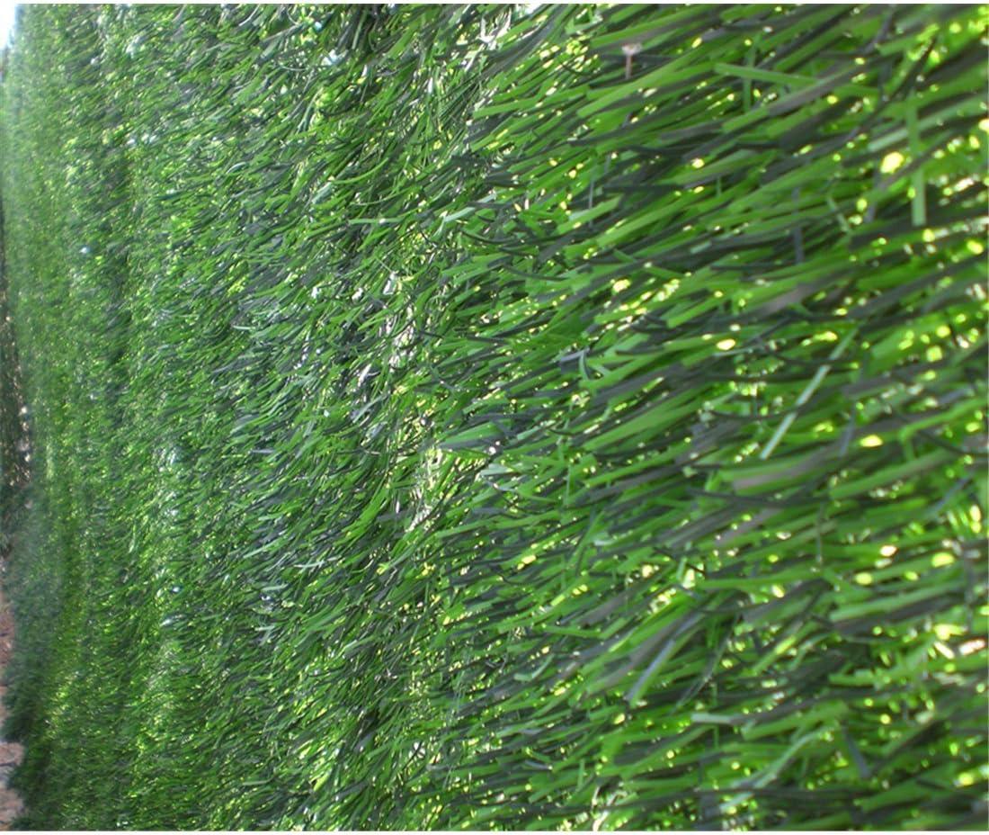 Jardin202 2x3m - Seto Artificial - 30 Varillas: Amazon.es: Jardín