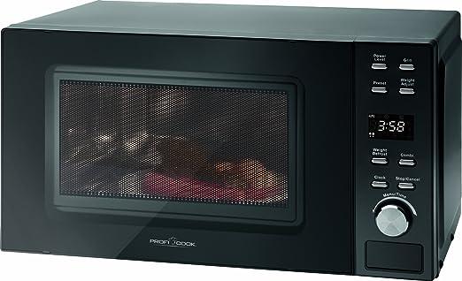 Proficook pc-mwg 1044 Microondas con grill, 20 L: Amazon.es ...