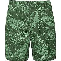 Mountain Warehouse Lakeside II Pantalones Cortos para Mujer - Ligeros, de Verano, duraderos, de algodón - para la Playa…